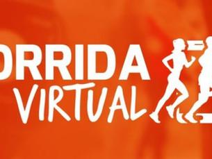 Caraguatatuba promove o 1º Circuito de Corrida de Rua Virtual para comemorar o 164º aniversário