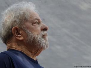 MPF diz que Lula tem direito a regime semiaberto