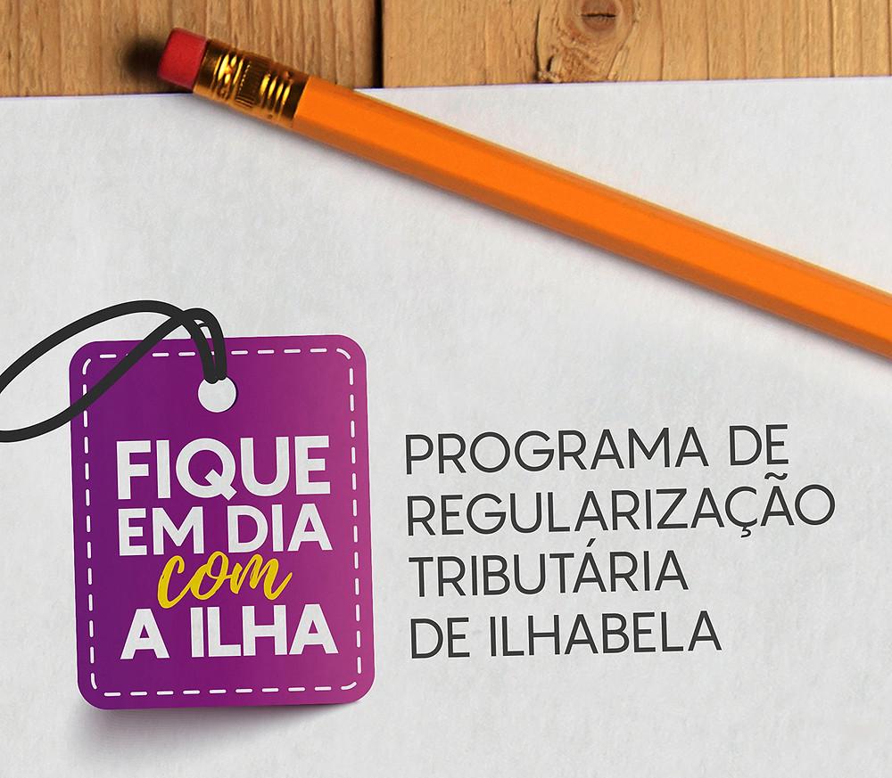 Projeto aborda sobre o Programa de Incentivo à Recuperação Fiscal - Foto: Divulgação/PMI