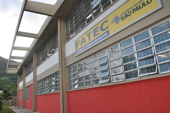 Fatec São Sebastião - Foto: Divulgação/PMSS