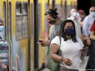 OMS admite ser possível transmissão aérea do novo coronavírus