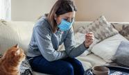 Tutores doentes e o cuidado com o pet durante o isolamento