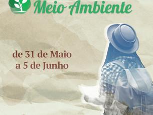 Prefeitura de Ilhabela divulga programação da Semana do Meio Ambiente