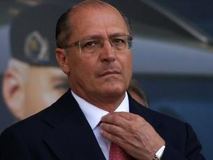 Ministério Público de SP abre inquérito para investigar Alckmin por improbidade administrativa