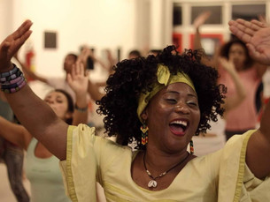 Oficina Danças Étnicas da Guiné está com inscrições abertas em Ubatuba