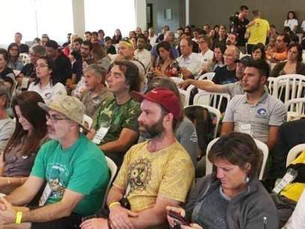 Caraguá participa do XVI Congresso Brasileiro de Ecoturismo e Turismo de Aventura