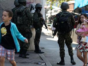 O Rio de Janeiro após a intervenção: medo ou otimismo?