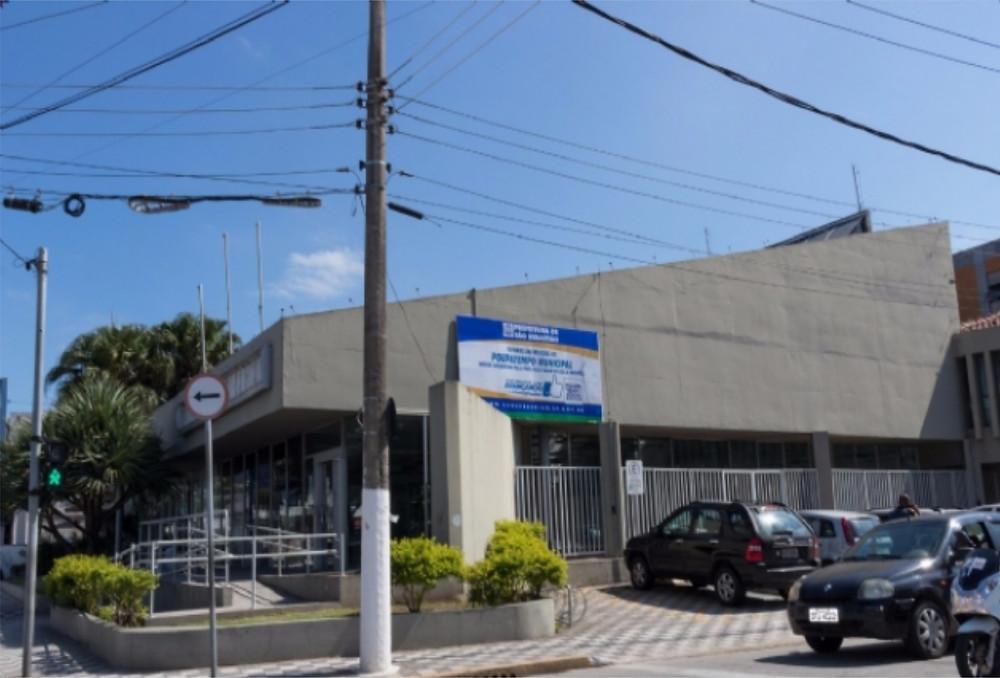 O imóvel está localizado em um dos endereços mais valorizados da cidade - Foto: Luciano Vieira/PMSS