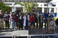 Prefeitura de Ilhabela comemora 19 anos do Hospital Mário Covas