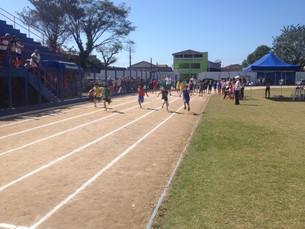 Mais de 1300 crianças devem participar do VII Jore, em Ubatuba