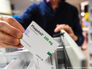 França proíbe uso de hidroxicloroquina para tratar covid-19
