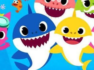 Baby Shark e sua turma invadem TMC no feriado de Páscoa