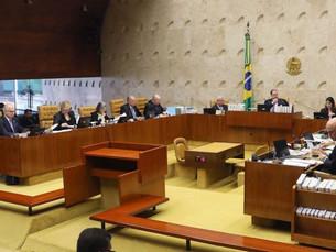 Supremo decide que estados e municípios têm poder para definir regras sobre isolamento
