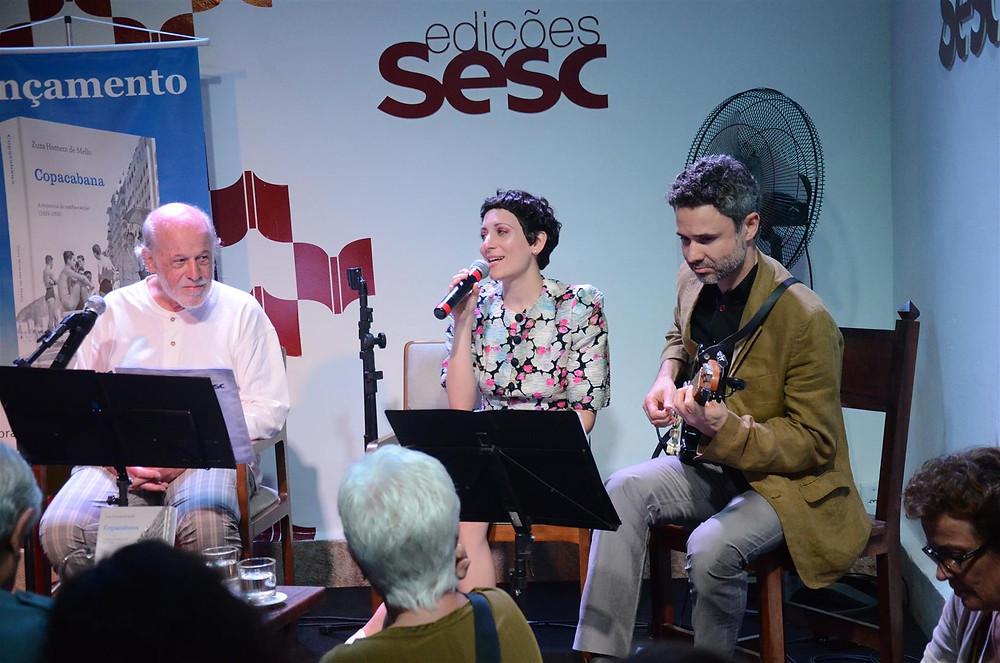 Casa Edições Sesc - Foto: Divulgação