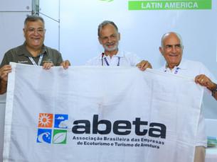 Ilhabela é escolhida como destino anfitrião para o 16ª Congresso Brasileiro de Ecoturismo e Turismo