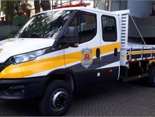 Diretoria de Trânsito de Ubatuba adquire veículo para melhoria na prestação de serviços