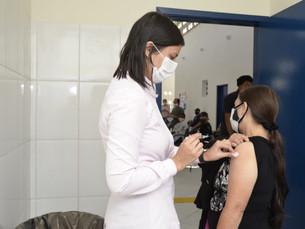 Secretaria de Saúde de Ubatuba divulga alterações na vacinação contra a Covid-19