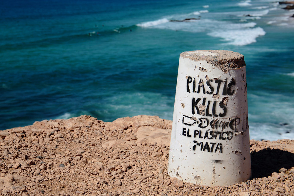Ilha de Fuerteventura, nas Ilhas Canárias. Foto: Flickr/Rasande Tyskar (CC)