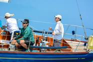 Campeonato Brasileiro de Vela de Oceano será em setembro durante o Ubatuba Sailing Festival