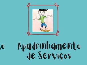 Caraguatatuba cria programa de apadrinhamento afetivo para crianças e adolescentes em situação de ac