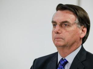 Justiça manda governo federal explicar norma de Bolsonaro que aumentou número de munições que popula