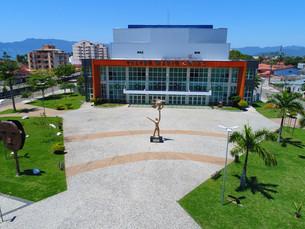 Teatro Mario Covas recebe audiências da LOA 2021 de Caraguatatuba nas próximas segunda e quarta-feir