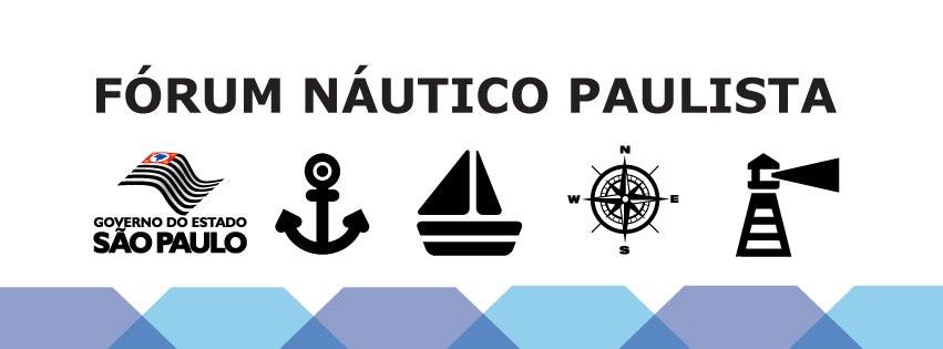 Imagem/Arte: Divulgação / Fórum Náutico Paulista