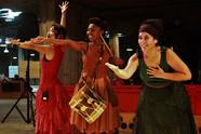 As Trapeiras divulga aplicativo de combate à violência contra mulheres em projeto virtual de teatro