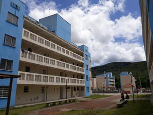 Governo de SP entrega mais 230 apartamentos da CDHU em Ubatuba