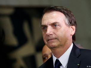 Bolsonaro admite intervenção nos preços da Petrobras