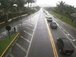 Ministro diz que rodovia Rio-Santos será concedida à iniciativa privada junto com Nova Dutra