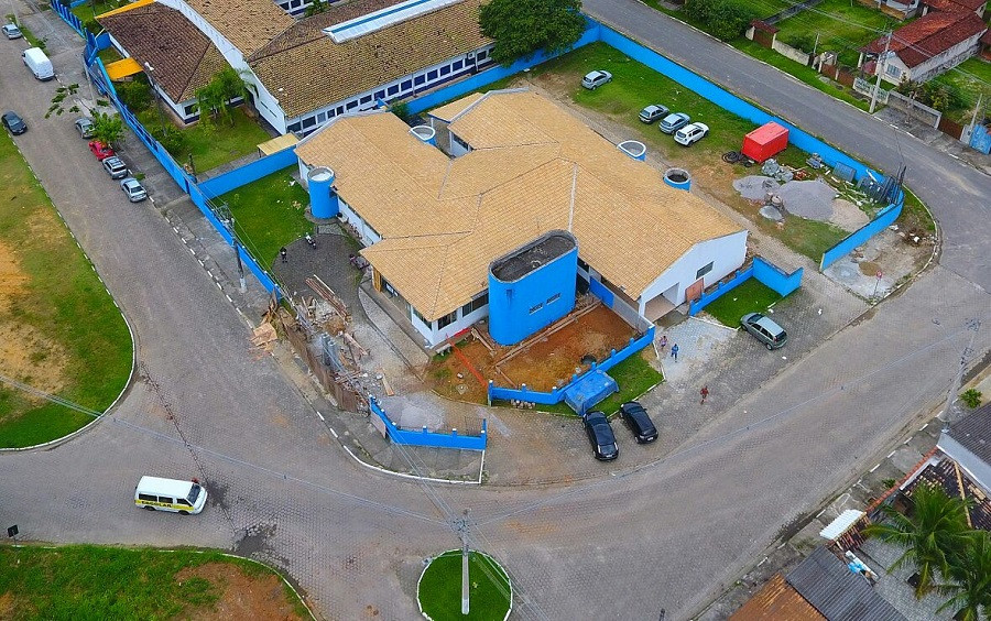 As obras de infraestrutura irão acontecer em diversos bairros de Caraguatatuba - Foto: Cláudio Gomes/PMC