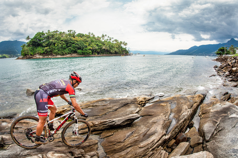 Edivando de Souza Cruz - Foto: Leandro Souza/First Bikes