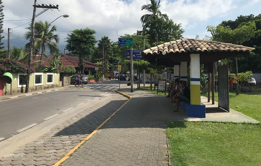 Agora o arquipélago de Ilhabela tem Wi-Fi gratuito em pontos de ônibus. A novidade foi informada pela empresa Linktel, uma das provedoras de acesso Wi-Fi no Brasil.