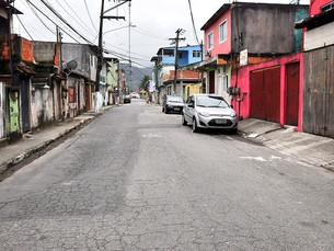 Em Angra dos Reis, 23 ruas serão recapeadas no Campo Belo