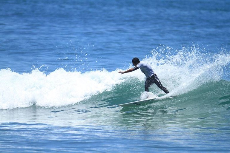 Surf - Foto: Divulgação