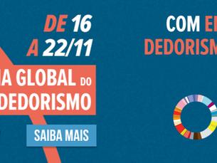 Papel do empreendedorismo na retomada econômica é tema da Semana Global do setor
