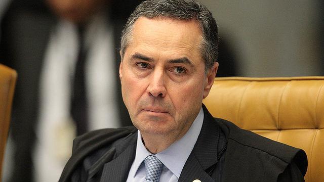 Barroso libera parte de indulto de Natal, mas exclui colarinho branco - Foto: Divulgação