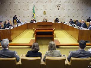 STF valida indulto de Temer que beneficia presos por corrupção