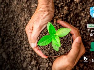 Sabesp encerra a Semana do Meio Ambiente com doação de tampinhas a entidade de São Sebastião