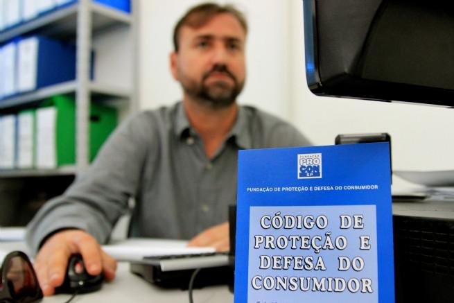 Ação acontecerá no Dia do Consumidor - Foto: Depcom/PMSS