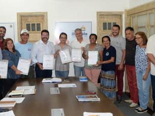 Prefeito de Ilhabela anuncia início do processo para construção do Centro Caiçara da Baía de Castelh