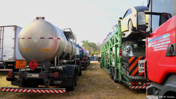 Advocacia-Geral da União (AGU) obtém liminares que proíbem a obstrução de rodovias e governo fala em locaute de empresas