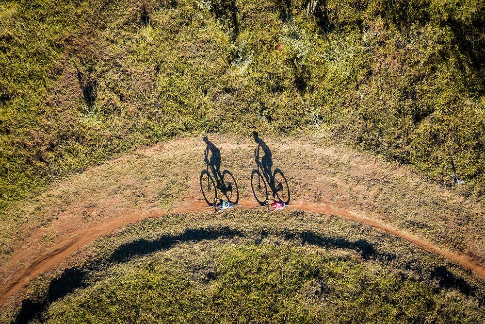 Evento reúne atletas de 11 estados brasileiros - Foto: Fabio Piva/Brasil Ride