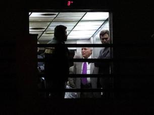 Michel Temer e Moreira Franco deixam a prisão
