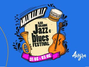 Vila do Abraão recebe evento de Jazz no feriadão