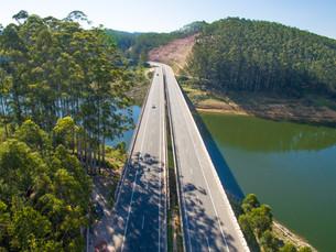 Rodovia dos Tamoios terá operação para o Feriado de Finados
