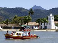 Praias de Angra dos Reis e Paraty estão liberadas para turismo