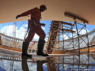 Falta trabalho para 27,7 milhões de brasileiros