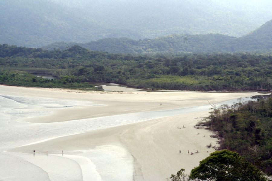 Núcleo Picinguaba